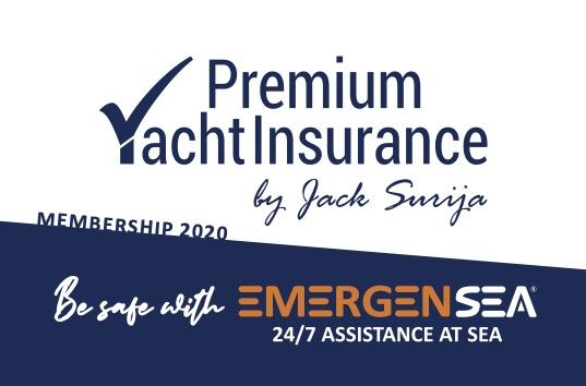 Good news from Premium Yacht Insurance by Jack Surija