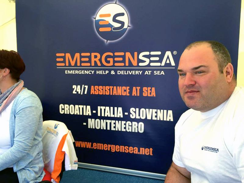 New EmergenSea base in Montenegro