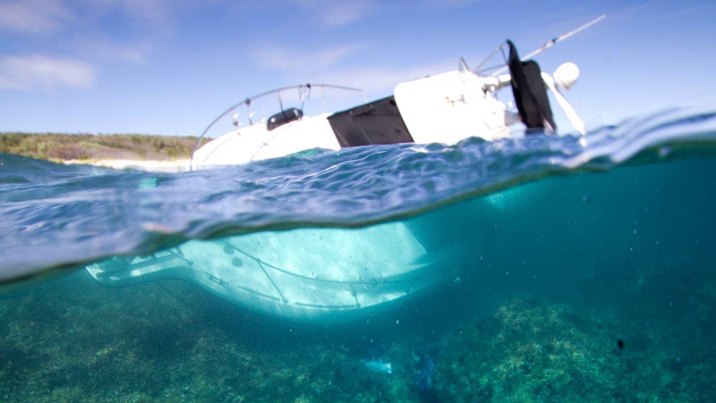 Mediteranska mreža pomoći na morju<br>